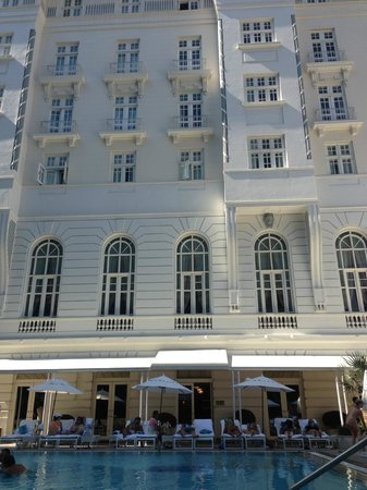 Belmond Copacabana Palace: Details