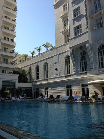Belmond Copacabana Palace: More details