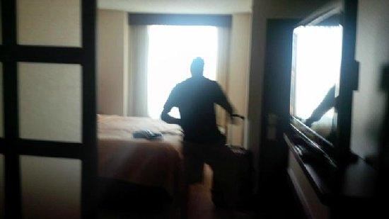 Hyatt Place Sacramento Roseville: Room