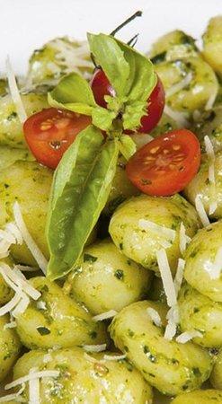 TORINO RISTORANTE RANCAGUA: Gnocchis