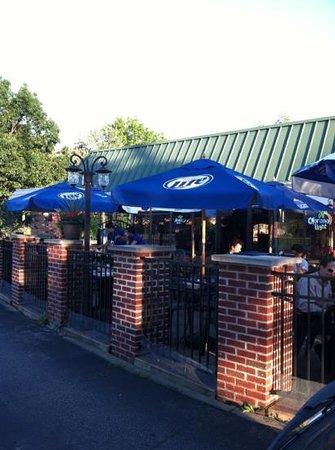Strongsville Gran Fiesta Mexican Restaurant