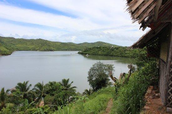 Busuanga Island Paradise: View at Bugtong