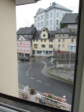 Hotel Lahnschleife: Street view