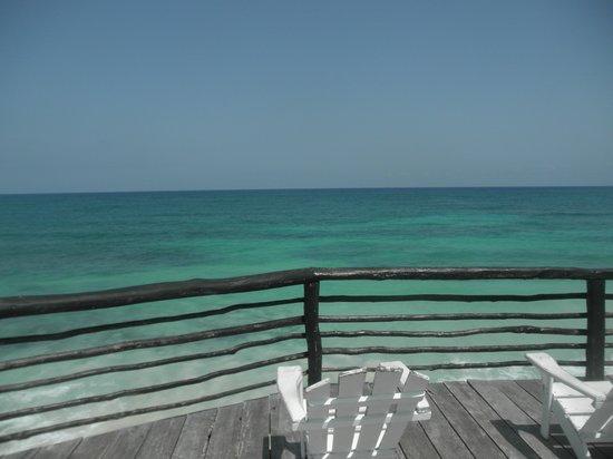 Memento Club De Playa: TERRAZZA