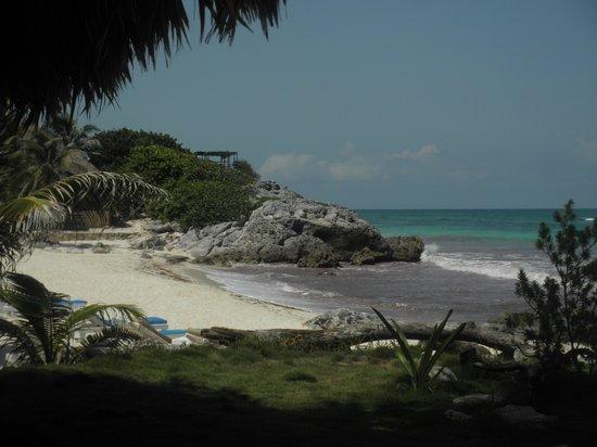 Memento Club De Playa: VISTA LOUNGE