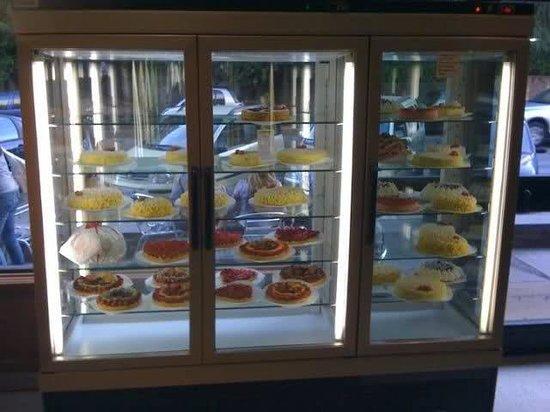 Mondo Gelo Dolce: le torte del vip Milo
