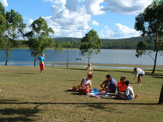 Murgon Australia  city photos : Yallakool Caravan Park Murgon, Australia Campground Reviews ...