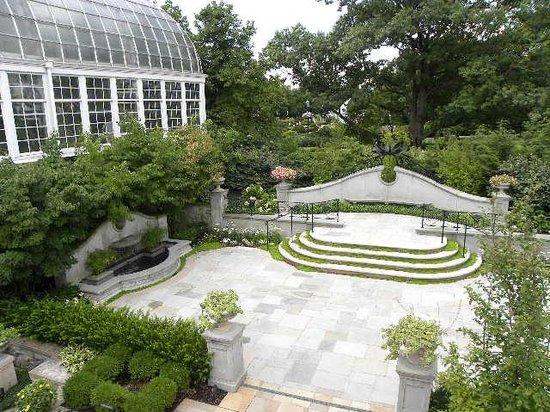 Superieur Franklin Park Conservatory And Botanical Gardens: Brideu0027s Garden