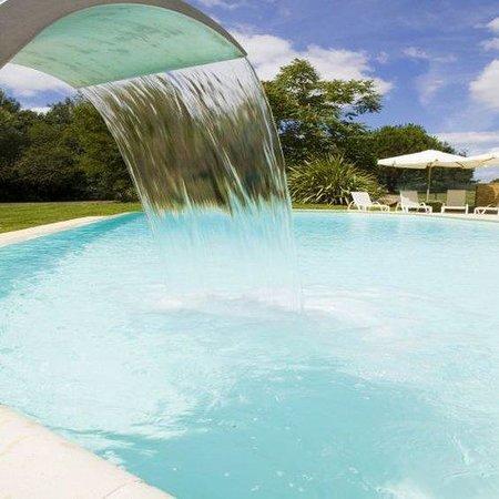 Kyriad Nantes Sud - Bouaye Aeroport : Pool