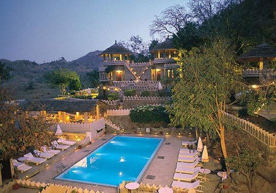Photo of Aodhi Hotel Kumbhalgarh