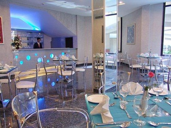 Claremont Hotel and Convention Centre: Blue Pearl