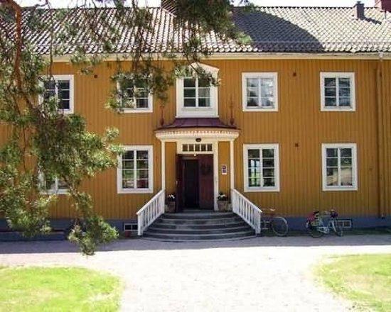 Insjöns Hotel : Exterior