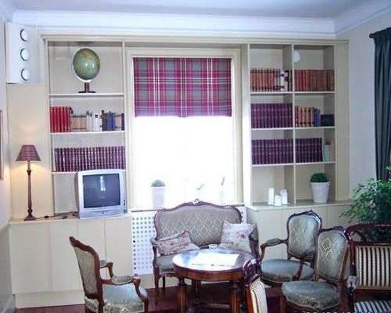 Insjöns Hotel : Lounge 3