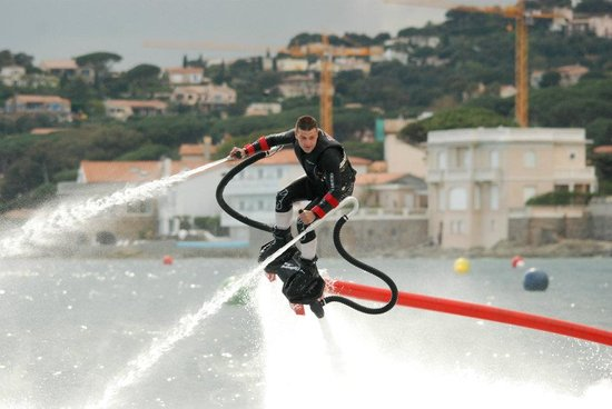 Flyboard North Texas