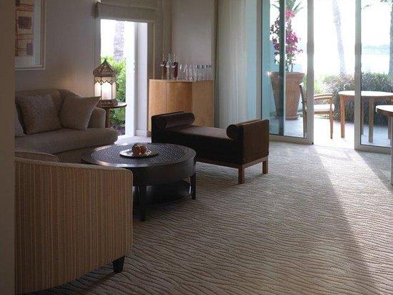 Park Hyatt Dubai: Park Terrace Suite