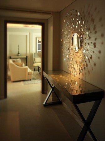 Park Hyatt Dubai: Royal Suite