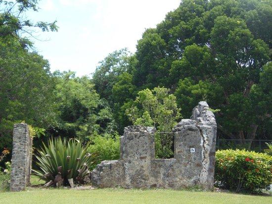 St. George Village Botanical Garden: Botanical Gardens