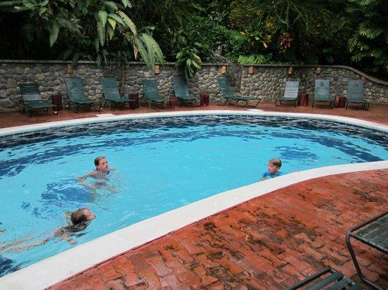 Hotel Costa Verde: Costa Verde pool area A