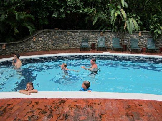 Hotel Costa Verde: Costa Verde pool A