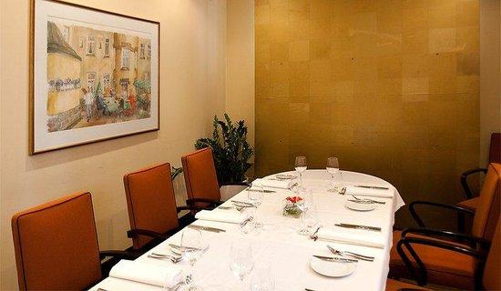 Solo Sokos Hotel Torni: Cabinet
