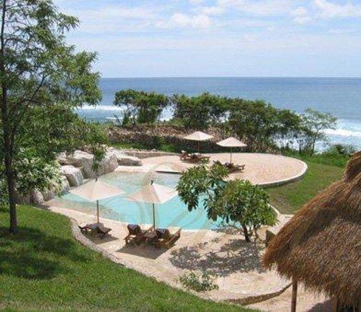 Sumba, Indonesia: Nihiwatu - Pool