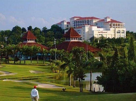 Photo of Hotel Equatorial Bangi-Putrajaya