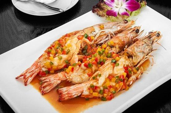 Lotus Red, Shanghai - The Bund - Restaurant Reviews, Phone ...