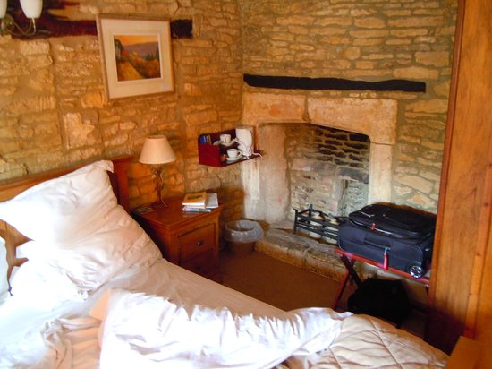 The Lamb Inn : Room