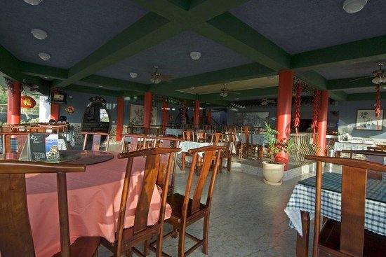 BEST WESTERN South City Plaza: Dining Area