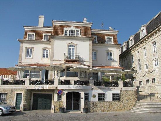 VillaCascais Guesthouse: Hotel