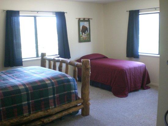 Buffalo Peaks Bed and Breakfast: Mt Antero