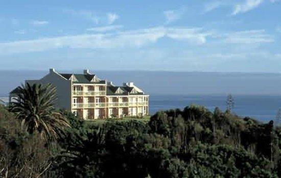 Photo of Brookes Hill Suites Port Elizabeth