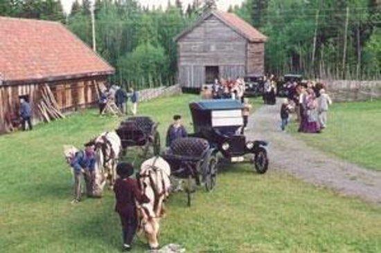 Sillongen Toten Hotel: Outdoor Activities