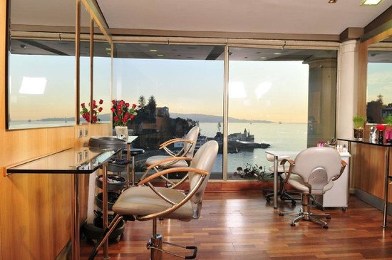 Hotel del Mar - Enjoy Vina del Mar - Casino & Resort: Hairdresser