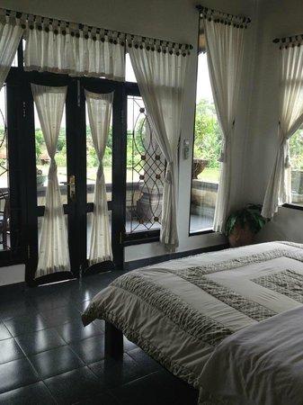 Kunang-Kunang Guesthouse: Amazing room!
