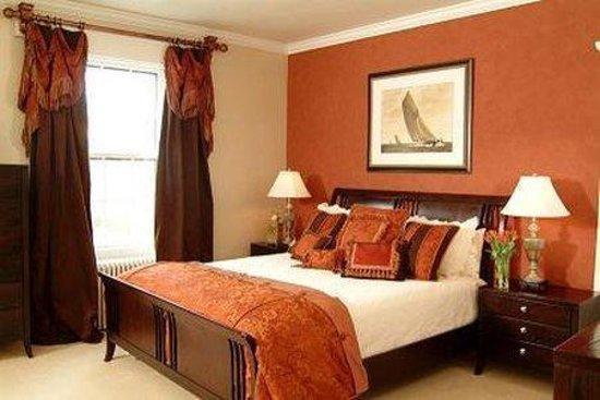 Bayberry Inn of Newport: Room