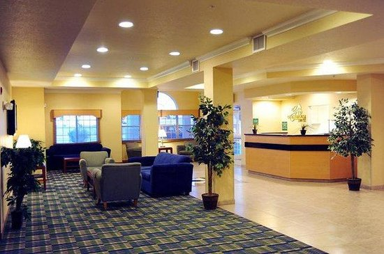 GuestHouse Suites El Paso Airport: GOELPSPLobby