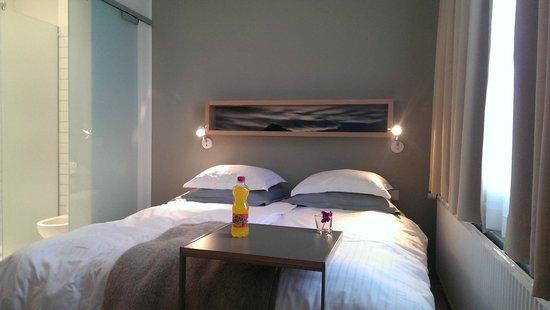 Icelandair Hotel Akureyri: room 110