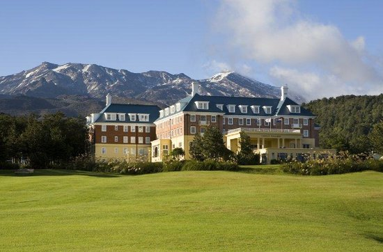 Photo of Chateau Tongariro Hotel Tongariro National Park