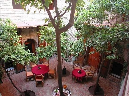 Photo of Riad dar zenbouaa Marrakech