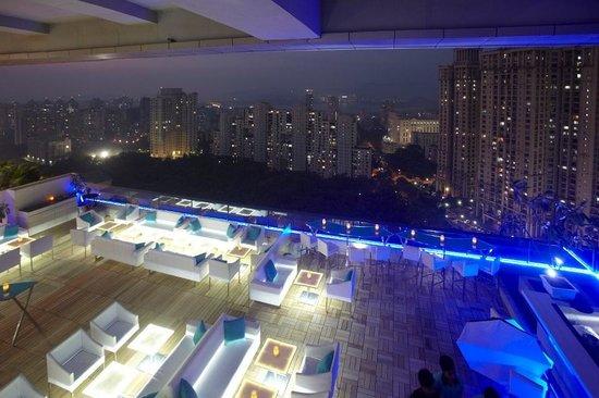 Open Air Restaurants In Powai