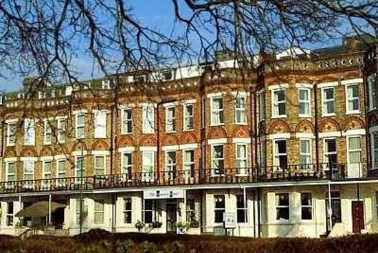 Boutique Hotels Near Bournemouth
