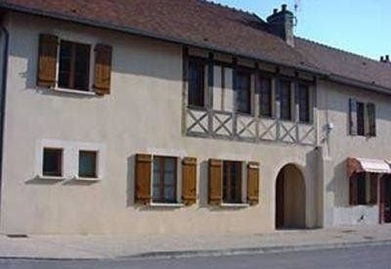 Hotel Losset : Exterior
