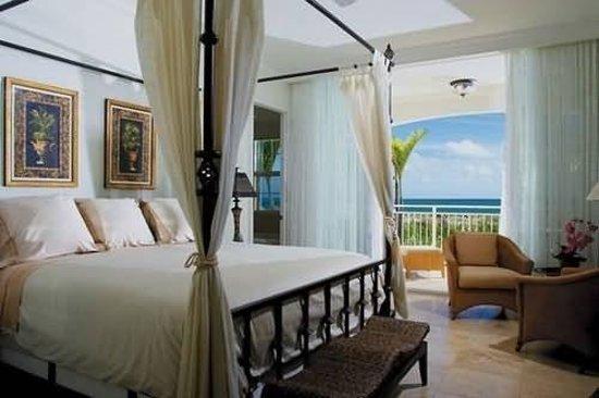 Seven Stars Resort & Spa: Interior