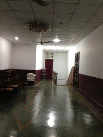 Seng Lao Hotel: 2nd floor