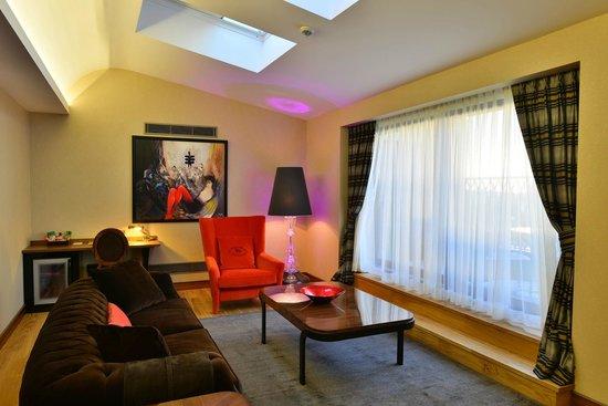 Warwick Ankara: Ankara Suite
