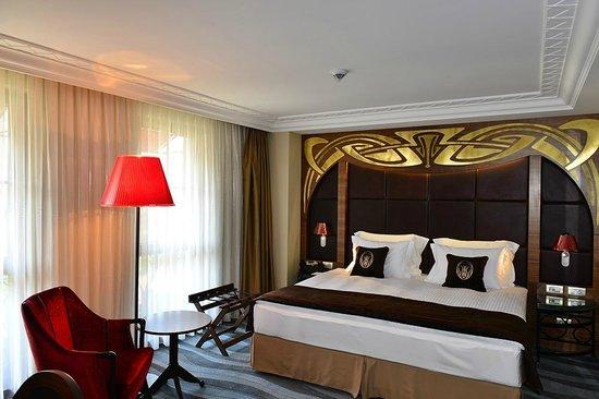 Mona Hotel: Superior Room