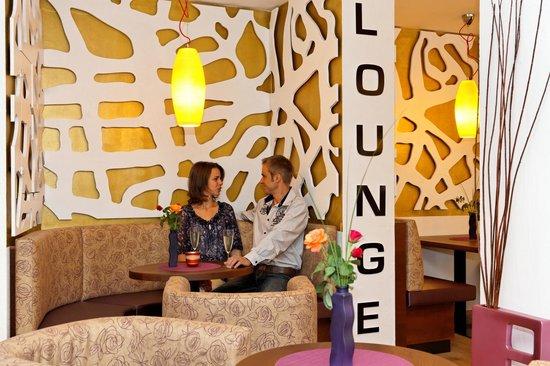 Parkhotel Reibener-Hof : Lounge