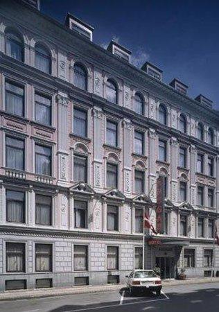 Photo of Hotel Ansgar Copenhagen