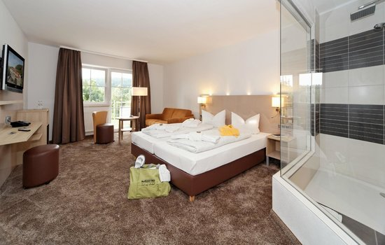 Parkhotel Reibener-Hof: Zimmer Typ IV